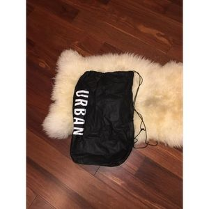 *RARE* Urban Outfitters Drawstring Backpack